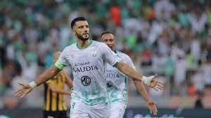 موعد مباراة الأهلي السعودي ونادي الحزم في الدوري السعودي