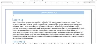 Microsoft Word Border How To Add A Border To An Entire Page In Word