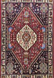 persian tribal rug trb073