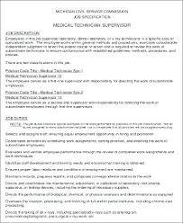 Resume For Surgical Technologist Here Are Vet Tech Resume Samples ...
