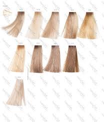 Loreal Luo Color Paleta 1 Haarfarben Und Frisuren