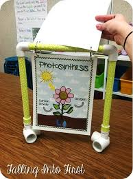 Mini Anchor Chart Stand Mini Anchor Chart Stand Tutorial Of How To Make This Cute