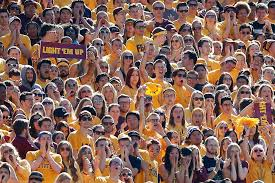 Frank Kush Field Seating Chart Asu Sun Devil Football Schedule And Tickets