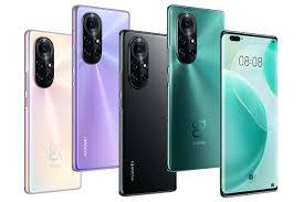 Huawei nova 8 Pro - 5G Price & Specs ...