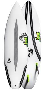 Surfboard Lost Baby Buggy Carbon Wrap
