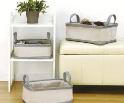 Decorative Fabric Storage Boxes Storage Bins Decorative Fabric Storage Boxes With Lids Adorable 80