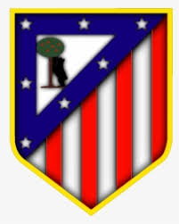 Logo uefa champions league europe graphic design, design, text, logo png. Atletico Madrid Logo Atletico Madrid Logo Png Transparent Png Transparent Png Image Pngitem