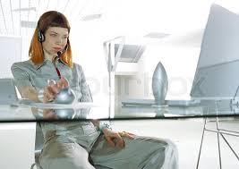 futuristic office ditches cubicles super. Futuristic Office Ditches Cubicles Super. Stock Image Of \\u0027woman Working At Office\\ Super E