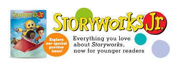 Image result for storyworks jr login