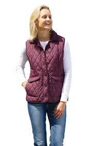 Ladies Champion Country Estate Quilted Gilet Bodywarmer Walking ... & Ladies-Champion-Country-Estate-Quilted-Gilet-Bodywarmer-Walking- Adamdwight.com