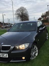 BMW 3 Series 2006 bmw 3 series mpg : 2006 BMW 3 series 320i 2.0 M Sport#Low mileage#Dacota Leather ...