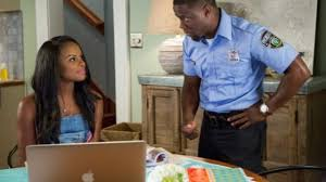 The notebook of Angela Payton (Tika Sumpter) in test 2   Spotern