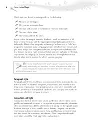 Best Ideas Of Cover Letter Sample With Bullet Points Magnificent 1