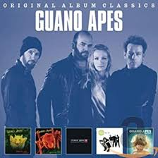 <b>Original</b> Album Classics: <b>GUANO APES</b>: Amazon.ca: Music