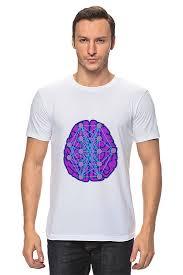 <b>Футболка классическая Printio Neural</b> Network #2840132