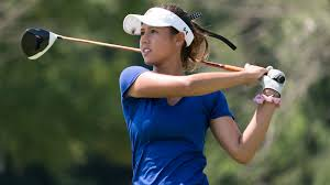 Pepperdine's Alexa Melton transferring to USC   Golf Channel