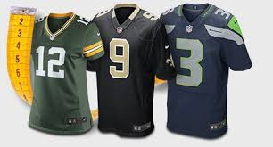 Sizing Charts For Ebay Reference Nike Nfl Jersey Sizing