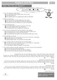 hygiene questions livmoore tk hygiene questions 25 04 2017