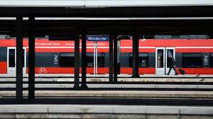 Heute gibt die gdl bekannt, ob und wann bei der bahn gestreikt wird. Bahnstreik Aktuell Gdl Plant Vorerst Keine Neuen Streiks Augsburger Allgemeine