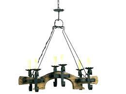 rustic wood chandelier wood and iron chandeliers rustic wood chandelier wood and iron chandeliers rustic wood