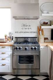 how to clean stainless steel 7