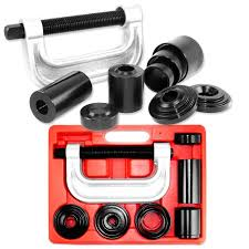 ball joint tool. 4 in 1 ball joint service tool set suspension steering tools