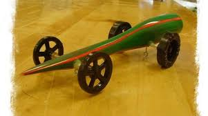 Cool Designs For Co2 Cars Rocket Cars Make