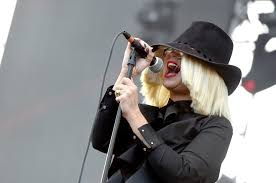 Sia's 'Broken Glass' Is An Anthem For The Downhearted Image 1 ... via Relatably.com