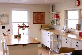 Exemplary Home Office Craft Room Design Ideas H23 For Your