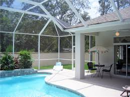 Pool Cage Designs Bluffton Pool Enclosures Bluffton Pool Solarium Palmetto