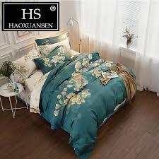awakening of spring bed sheet duvet cover set cotton comforter bedding sets king size bedding set queen size duvet covers clearance comforter sets