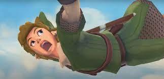 Zelda: Skyward Sword is terrible and we ...
