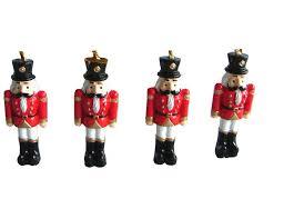 Набор ёлочных игрушек <b>НОВОГОДНИЕ СОЛДАТИКИ</b>, полистоун ...