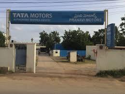 tata car repair services hyderabad