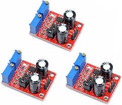 Oiyagai <b>3pcs NE555 Pulse Frequency</b> Duty Cycle Adjustable ...
