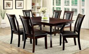 Small Picture Awesome Transitional Dining Room Chairs Contemporary Room Design