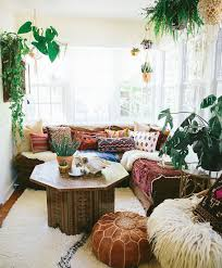 how to achieve boho chic style in your home