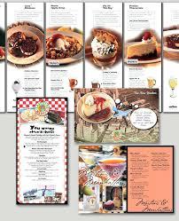 Best Restaurant Menu Design Software Templates Card Free Download