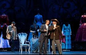 <b>Летучая мышь</b> – Самарский театр оперы и балета