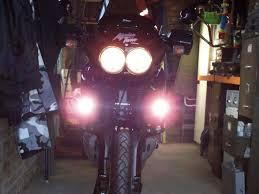 Lumalinks Garage Lighting Amazon Com Blinglights Compatible Honda Africa Twin Xrv650