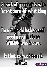 Real mature lesbain photos
