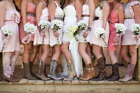 to wear cowboy boots with a wedding dress Boots To Wedding how to wear cowboy boots with a wedding dress boots to a wedding