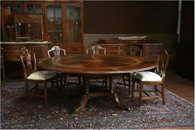 marvelous round dining table with leaf extension special for you cole extraordinary design small round kitchen