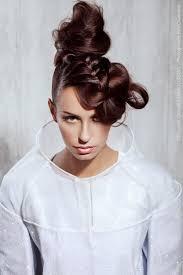 02 Svatebni Ucesy Z Dlouhych Vlasu Christine Margossian Vlasy A účesy