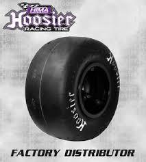 Details About Hoosier Enduro Kart Tire 4 5 10 0 5 R60 22150