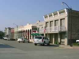 alamo plaza historic district san antonio