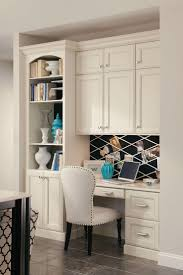 Built In Desk Designs Built In Desk In Kitchen Ideas