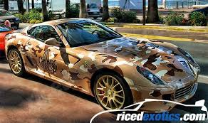 Supercar Modification Fails Ricedexotics Com Proves Money Can T