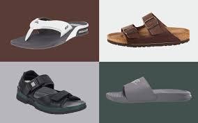 Best Men S Designer Sandals 13 Most Comfortable Mens Sandals For 2019 Travel Leisure