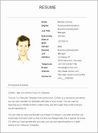 Resume Examples For Ojt Students Inspirational Cute Resume Sample